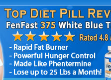 Best Diet Pill Review