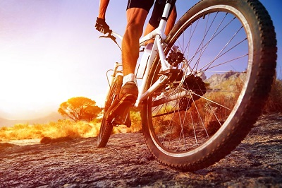 Use Cycling to Lose Weight Quickly