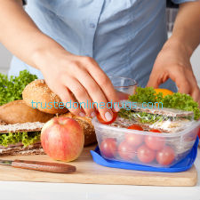 Portion Size Kitchen Tools for weight control