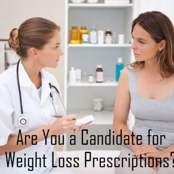 Are You a Candidate for Weight Loss Prescriptions