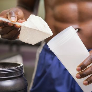 Can casein help fitness