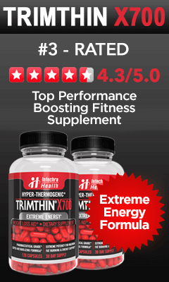 #3 Rated Diet Pill TRIMTHIN X700