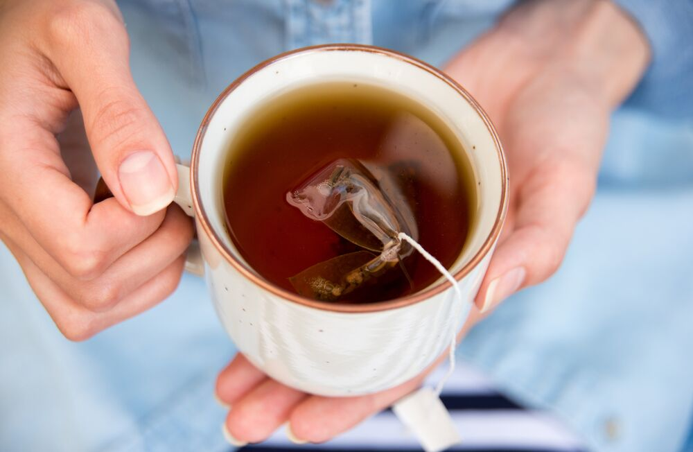 Warnings About Detox Tea for Weight Loss