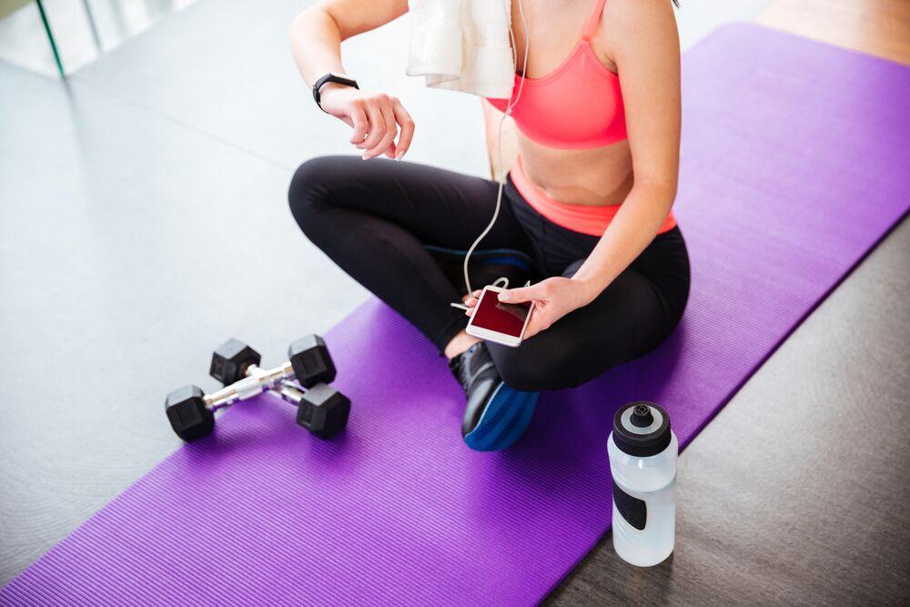 Expert Top Fitness Trends