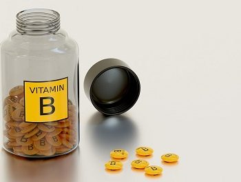 Do Vitamin B Help Weight Loss
