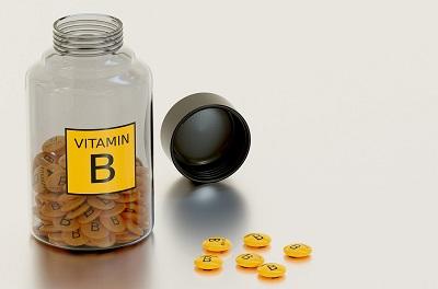 Do Vitamin B Help Weight Loss